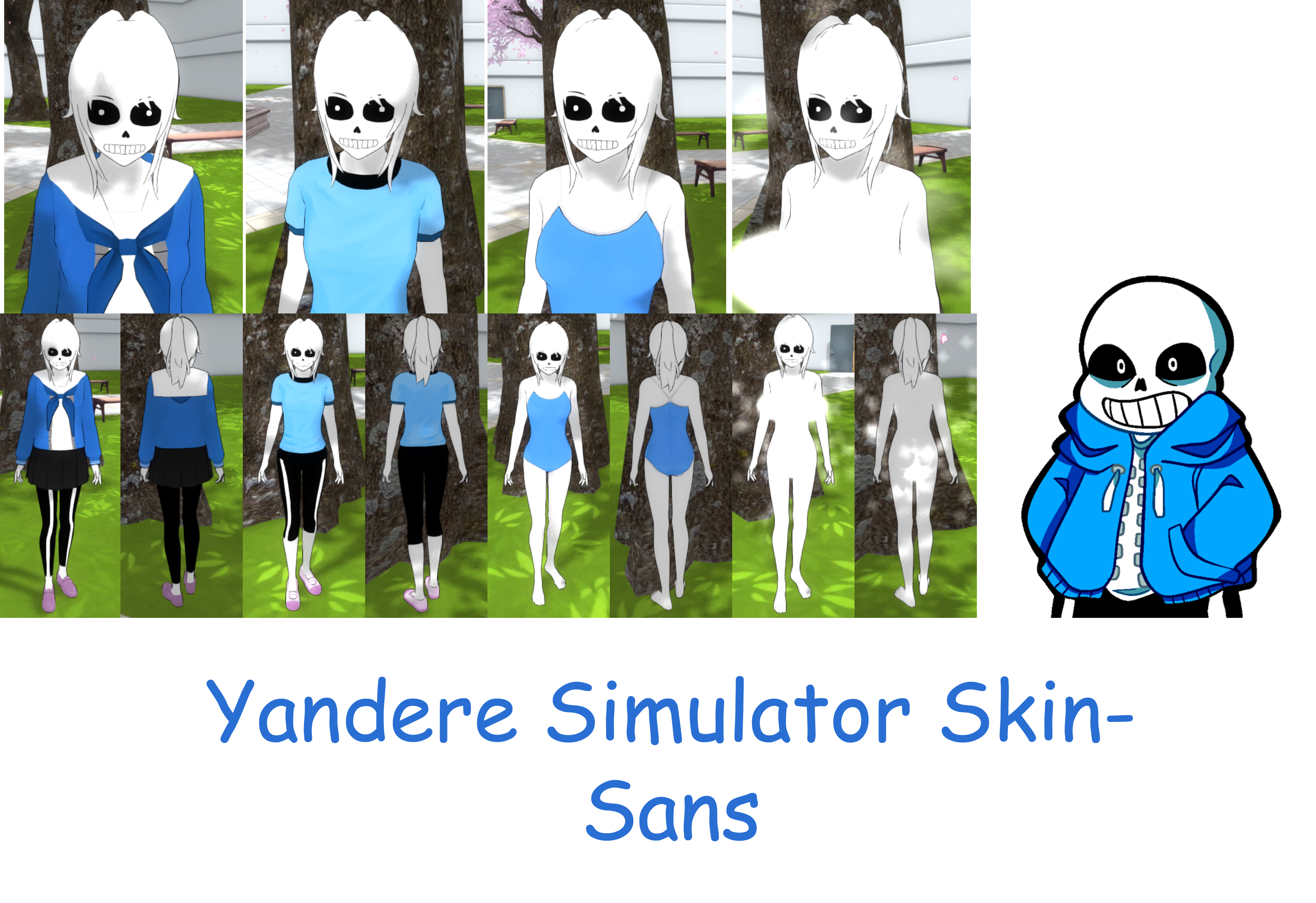 How to install sans undertale skin download sans undertale skin - 141 Thoughts On About Original Characters