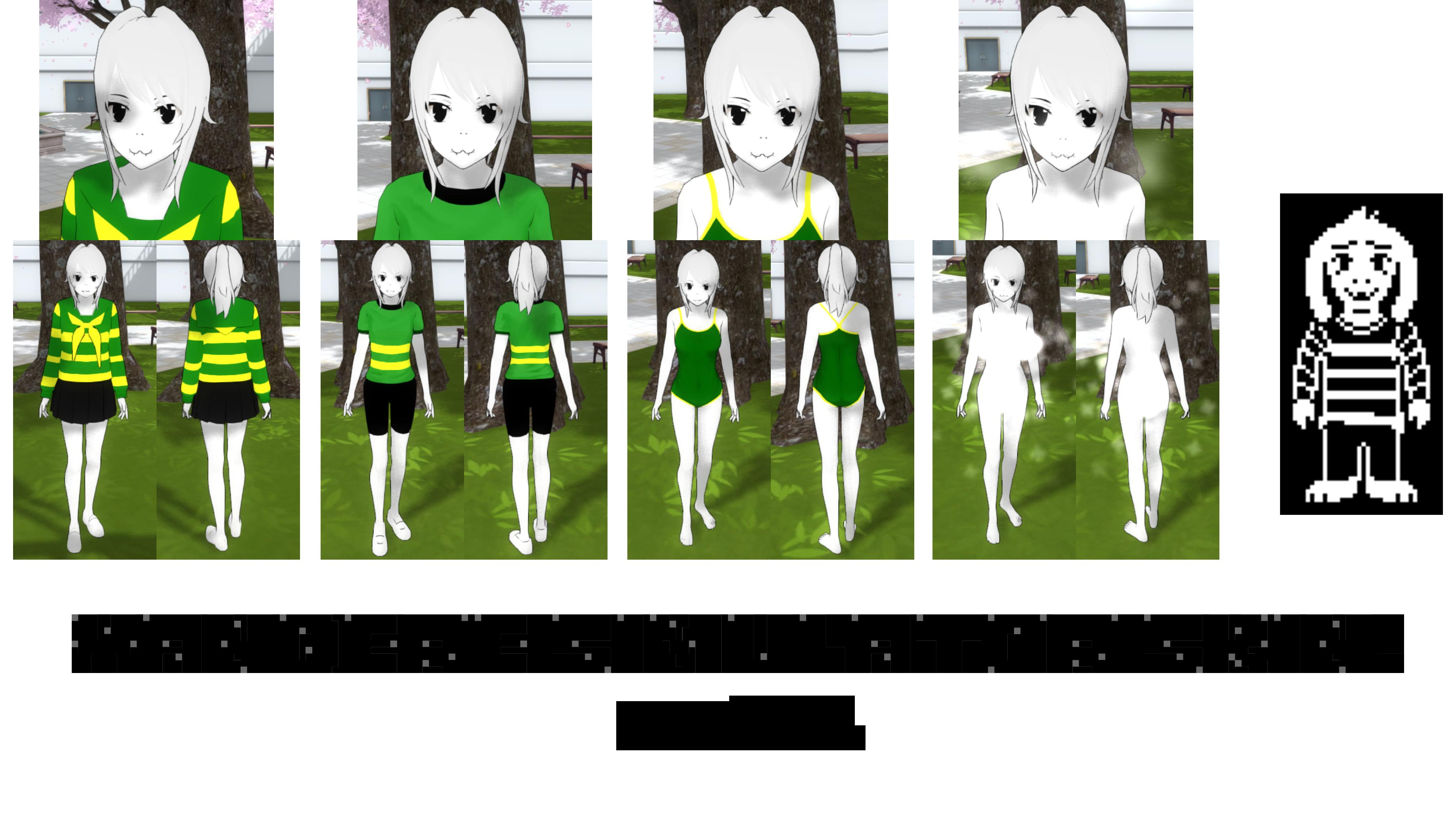 Как скачать яндере симулятор || download yandere simulator youtube.