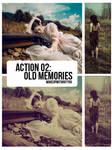 Action Old Memories