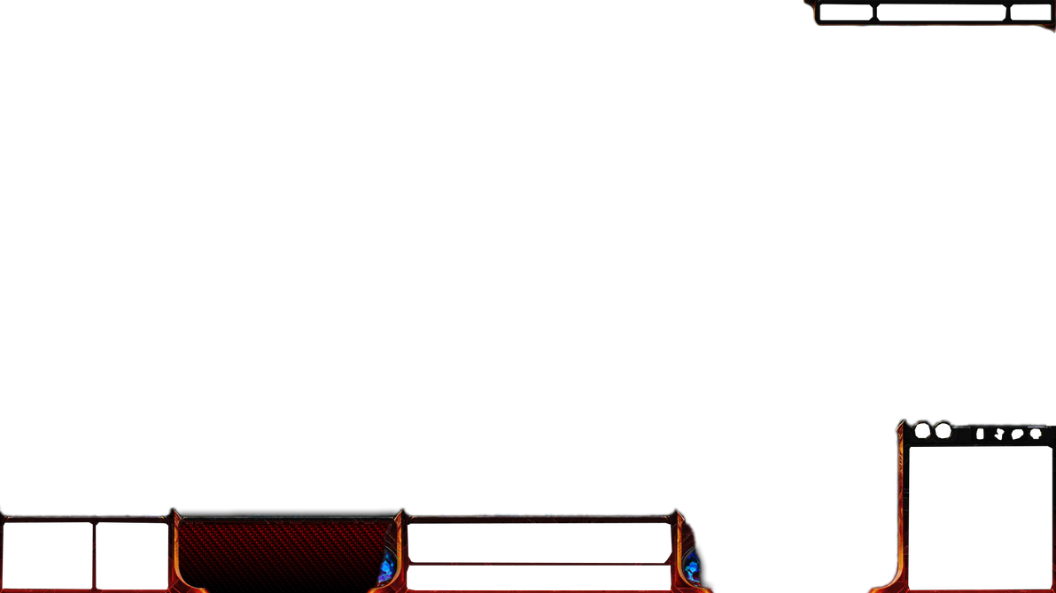 Red Passion Free Lol Stream Overlay By Syssx On Deviantart