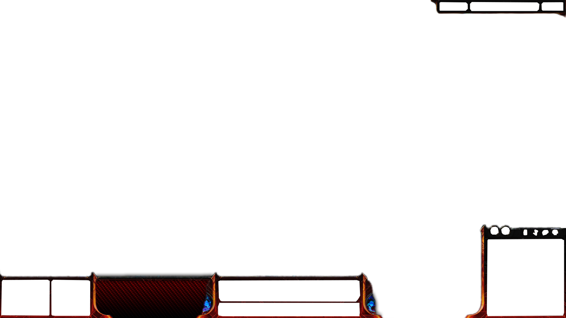 Red Passion - Free LoL Stream Overlay by Syssx on DeviantArt