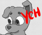 YCH - WAGGING TAIL DOG GIF