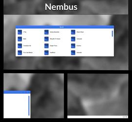 Nimbus vs For XP