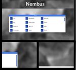 Nimbus vs For XP
