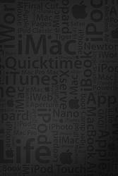 Apple Products Wallpaper by Cstsxyfry212