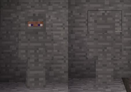 Minecraft Stone Camo Skin By Rocky401 On Deviantart