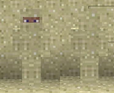 Minecraft Sand Camo Skin by Rocky401
