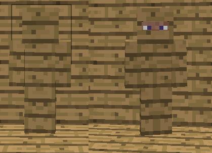 Wood Plank Texture Minecraft