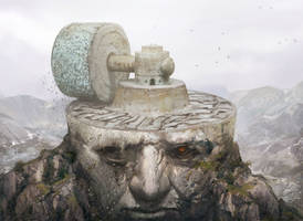 Millstone for Magic the Gathering