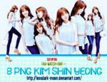 (23.06.04) 8 RENDER KIM SHIN YEONG [FREE]