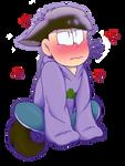 Grumpy Ichimatsu