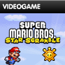 Super Mario Star Scramble by KenneyWings