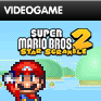 Super Mario Star Scramble 2 by KenneyWings
