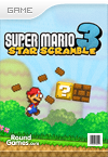 Super Mario Star Scramble 3 by KenneyWings