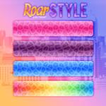 +Roar Style // PS