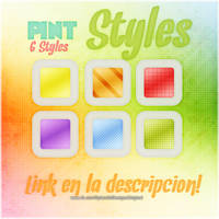 +Pint Style // PS by Luu-Smiler