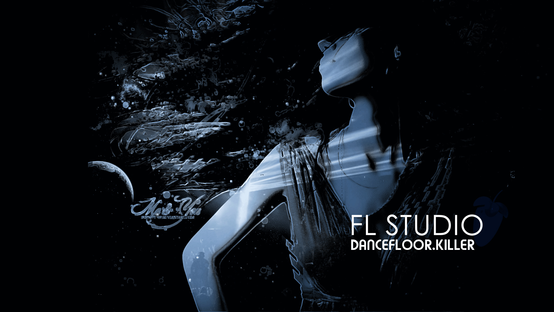 Fl Studio Background Image Wallpaper By Grooveagent On