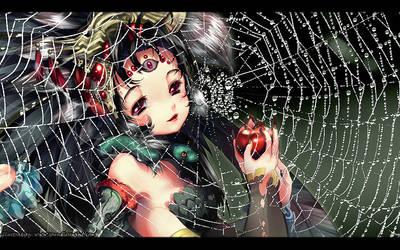 Black Widow's Web