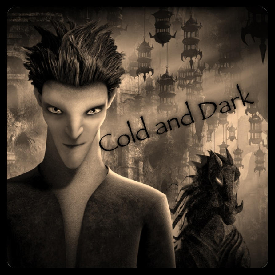Images of Dark Jack Frost X Reader - www industrious info