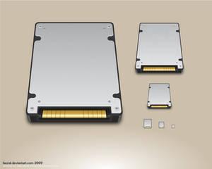 hard disk updated