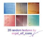 Random Icon Textures