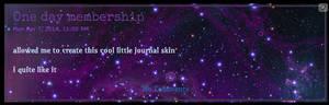 Galaxy Journal Skin