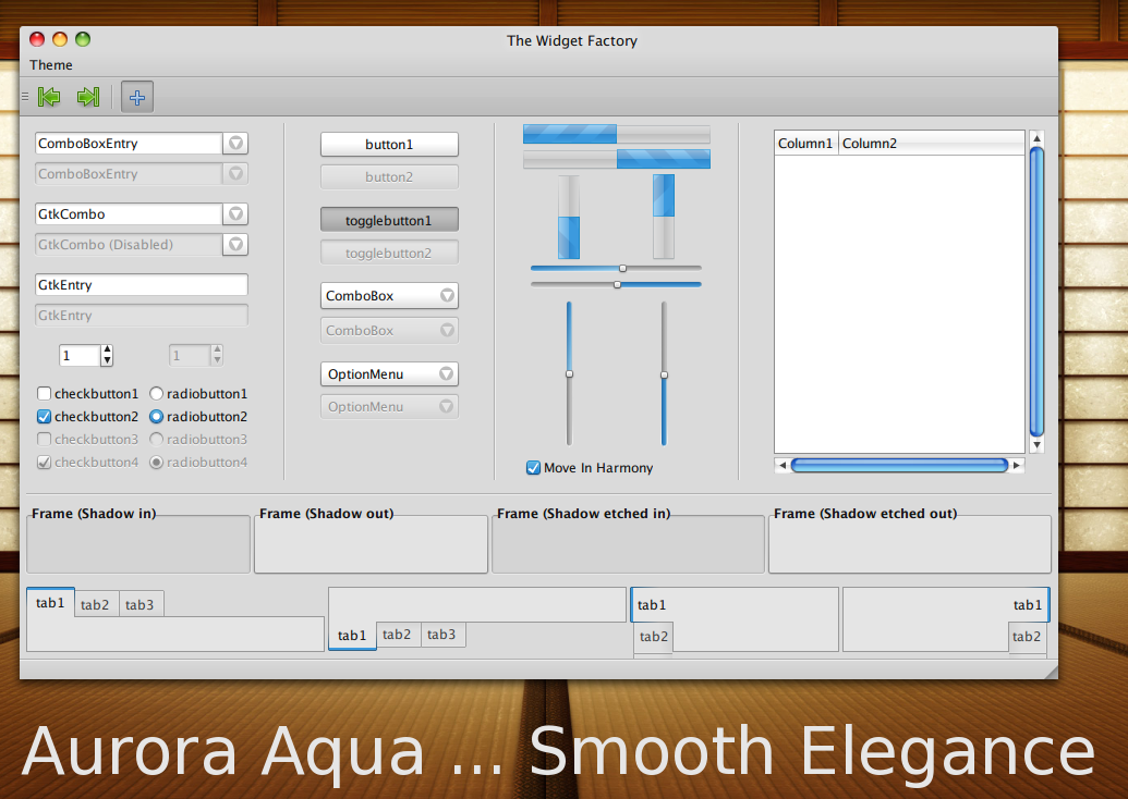 Aurora Aqua Suite by fratrip
