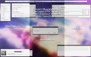 Project Blackwater