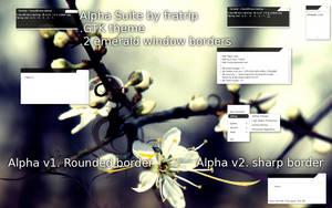 Alpha Suite by fratrip