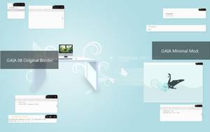 Gaia 08 Linux Suite by fratrip