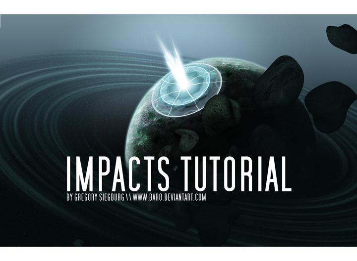 Impacts Tutorial