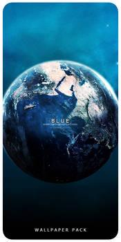Blue Wallpaper Pack