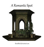 A Romantic Spot PSD by brutalbich