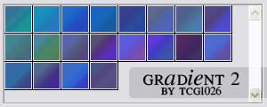 Gradient 02 by tcg1026