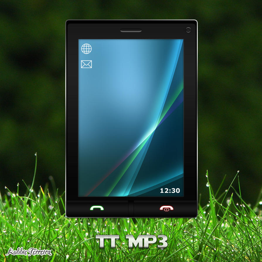 Tt MP3 - PSD by 10TaTioN
