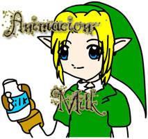 Milk by navi-the-cute-fairy
