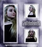 PNG PACK - Sabrina Carpenter (7#)