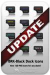 BRK-Black Dock Icons Update