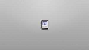Happy Mac Color Wallpapers