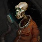 Self Portrait Gif by Murph3