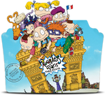 Rugrats in Paris The Movie (2000)