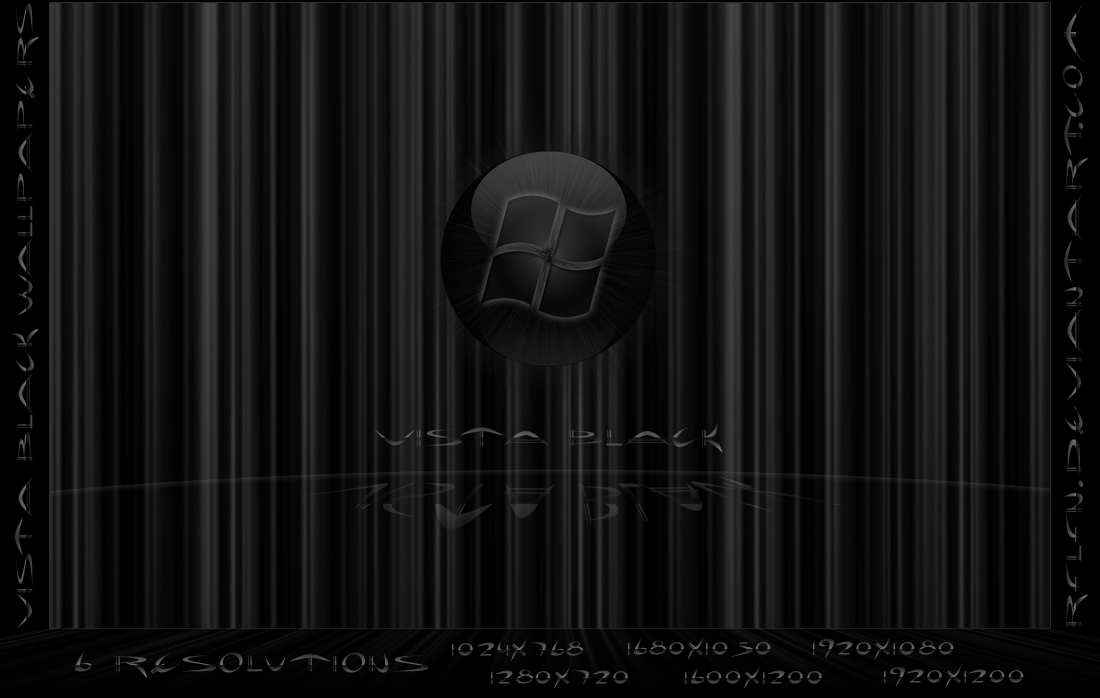 windows xp black wallpaper. windows xp black wallpaper.