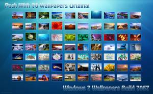 Windows 7 Wallpapers 7057 by rflfn