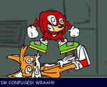 Sonic R zero gravity in 3 min.