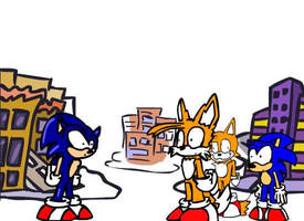 Sonic generations in 8 minutes by Rogerregorroger