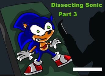 Dissecting Sonic prt.3 by Rogerregorroger