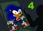 Sonic dissected prt. 4