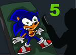 Sonic dissected 5