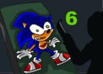 Sonic dissected 6