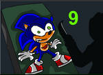 Sonic dissected 9
